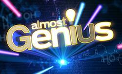 AlmostGenius