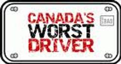CanadaWorstDriver