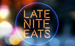 Late Nite Eats