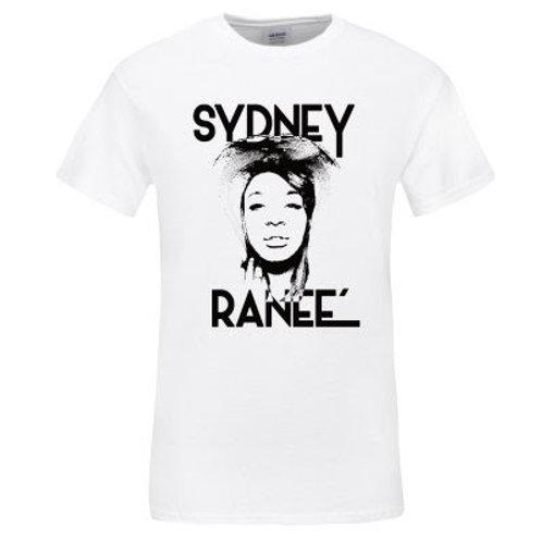 Sydney Ranee' Basic Tee
