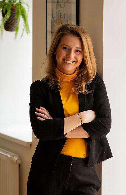 Agnieszka Sikorska