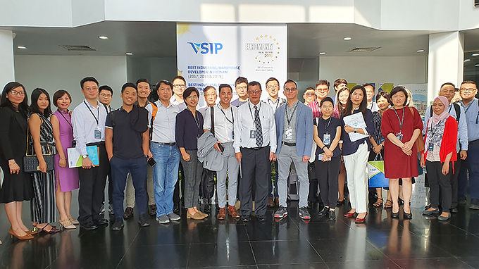 Business Mission to Ho Chi Minh City, Vietnam