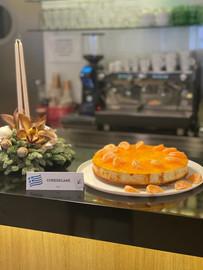 Cheesecake Security Space&Café