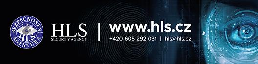 HLS Vaše bezpečnostní agentura