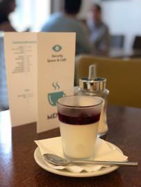 Panna Cotta Security Space&Café