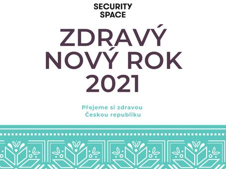 ZDRAVÝ NOVÝ ROK 2021