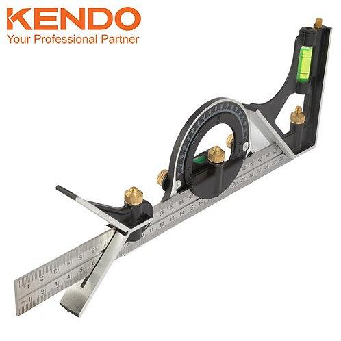 Kendo Combination Square