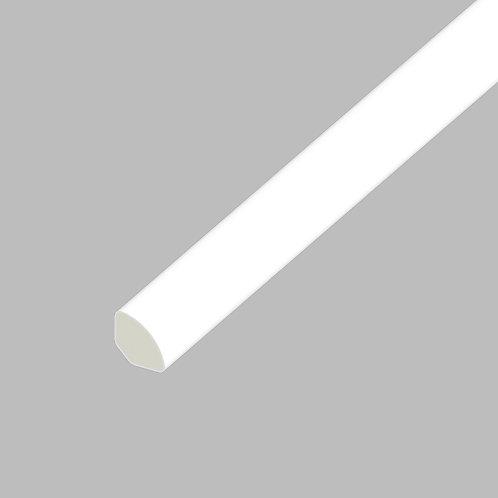 Quadrant 12mm White