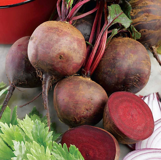 Beetroot- Boltardy Seeds