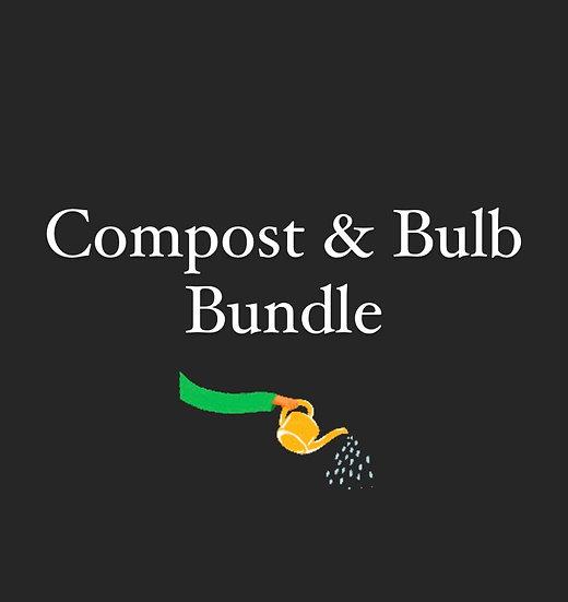 Compost & Bulb Bundle