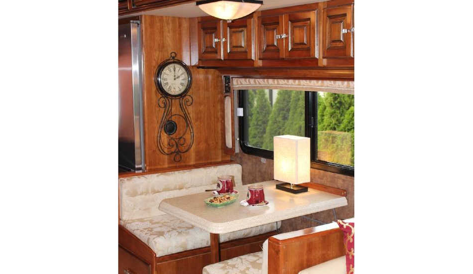 Tiffin Allegro Bus for Sale