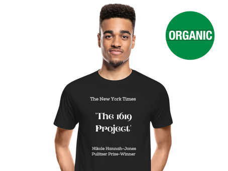We take a Stand for 'The 1619 Project'