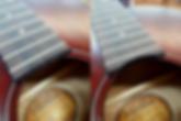 Fingerboard Modification