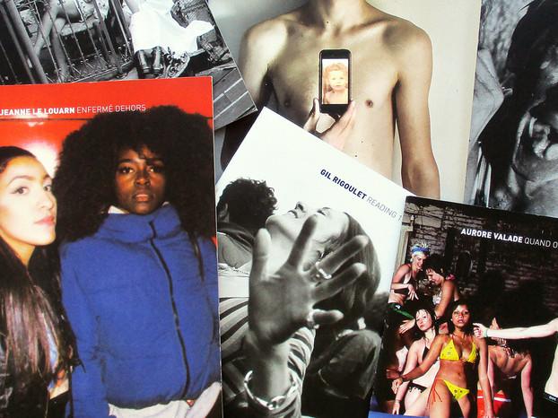 Fanzines Uto Pic & Poc