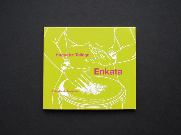 Enkata / Huguette Tolinga