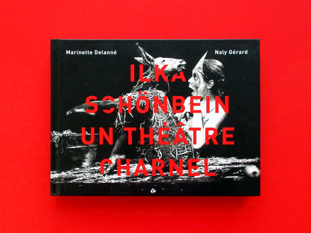 Ilka Schönbein, un théâtre charnel
