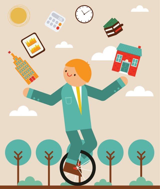 ¿Por qué contratar un Consultor  en Wellness Corporativo?