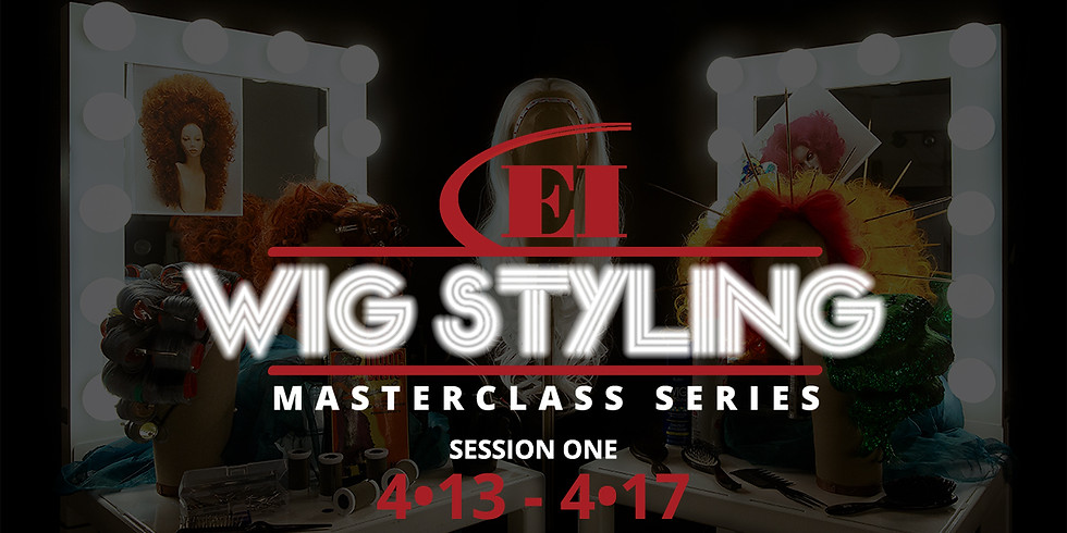Wis Styling Masterclass: Session One