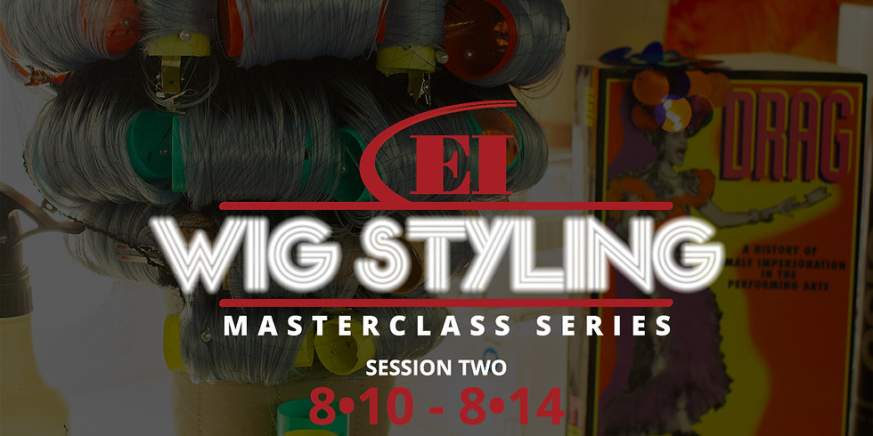 Wis Styling Masterclass: Session Two
