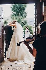 Live Music  Wedding Ceremonies