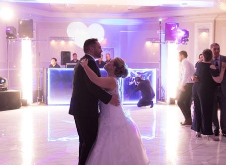 Top Wedding Spotlight Songs Traditional EK Event Group