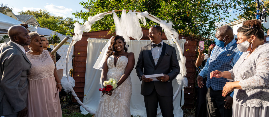 12 Components of A Successful Wedding Ceremony