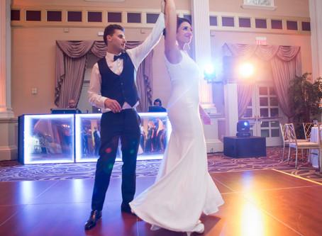 Top Wedding Songs For 2020 EK Event Group
