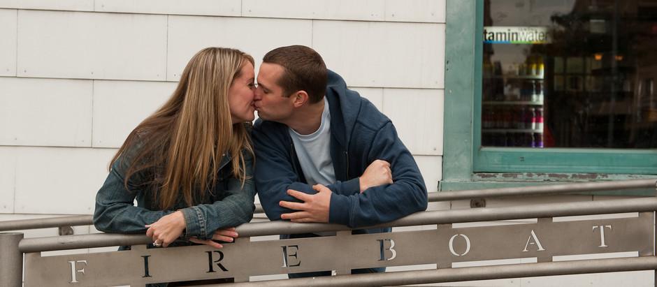 Unique Engagement Photo Tips