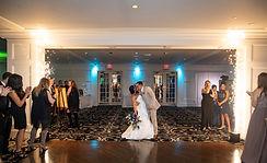 Wedding Entrance Special Efx Sparkular