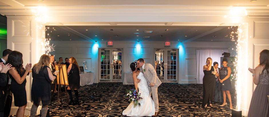 The Top Wedding Entrance Songs