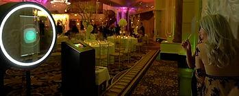 Wedding Photo Booths