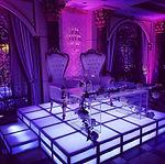 Wedding Decor Sweatheart Tables