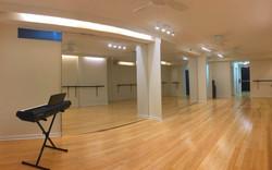 MTP Studio B 4