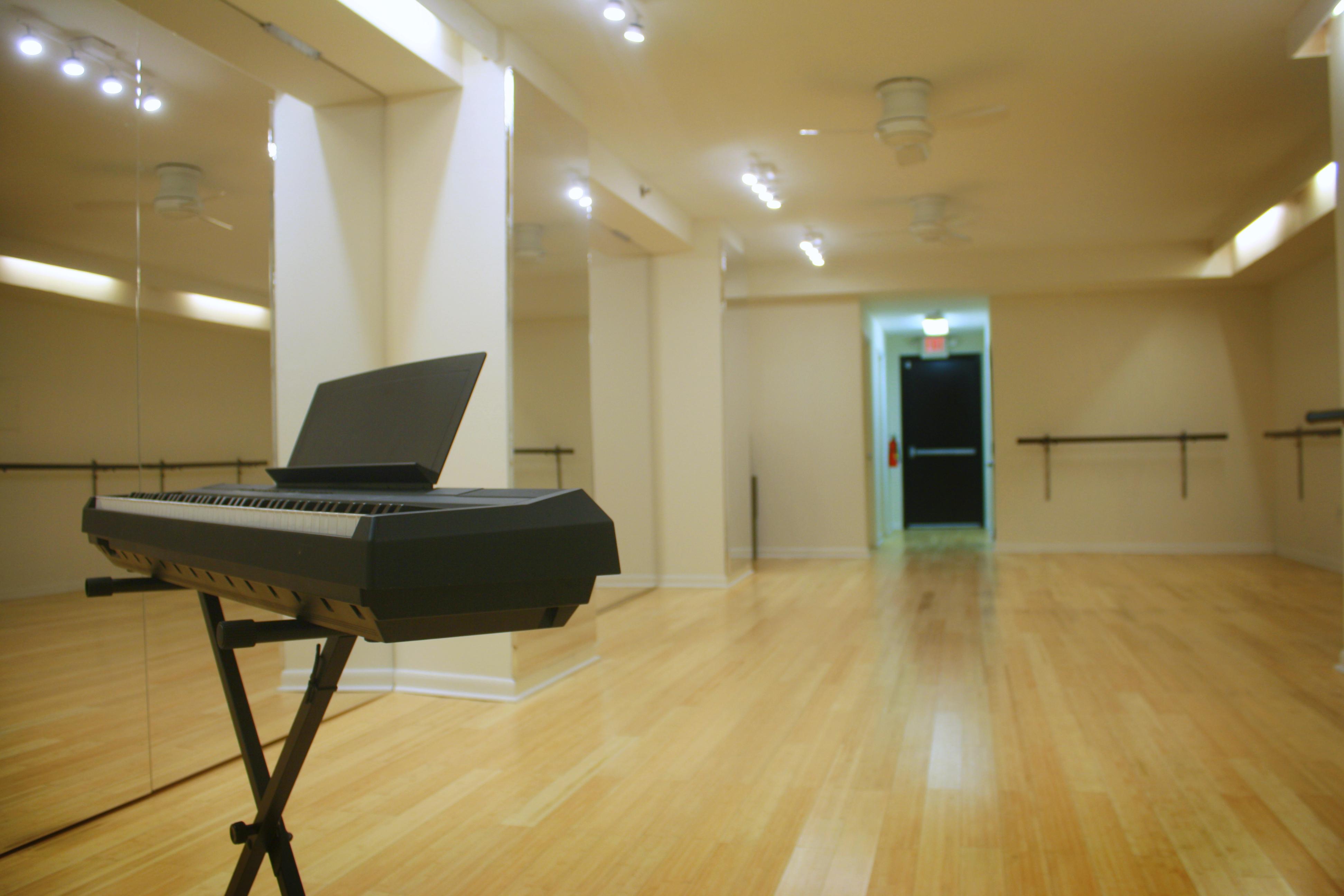 MTP Studio B
