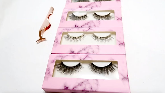 I Am Lash Bundle 3