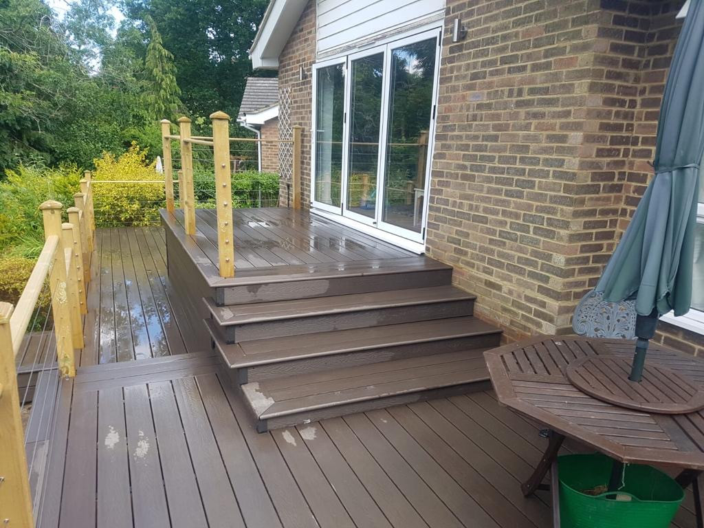 Installed by Orchard Driveways & Patios