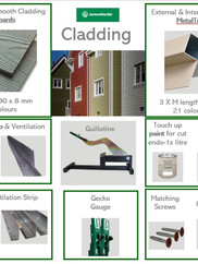 HardiePlank Products