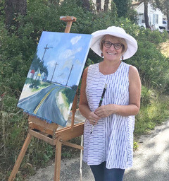 Suzette Macdonald Lebenzon