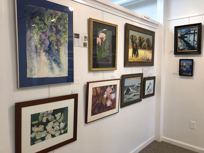 Gallery Art for sale