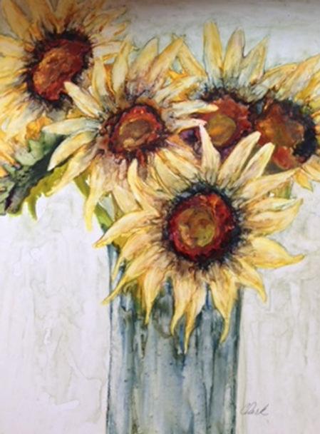 Candace Clark Sunflowers.JPG