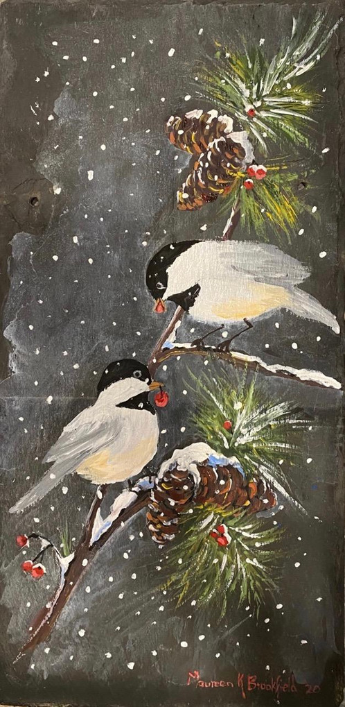 """""""Holly"""" - SOLD!!!"""