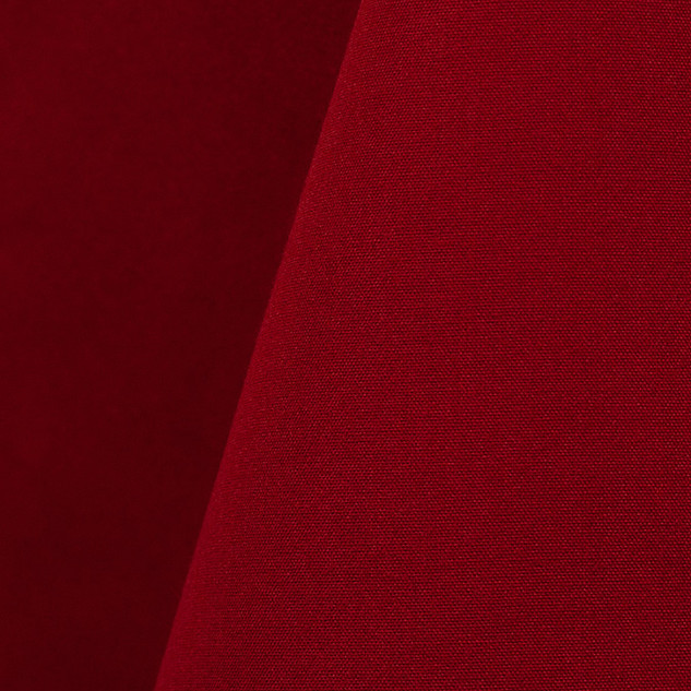 Cott'n-Eze (Spun Polyester) - Cherry Red
