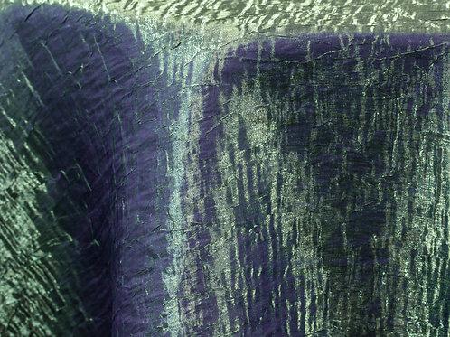 Iridescent Crush Linens