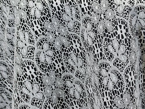Poly Lace Linens