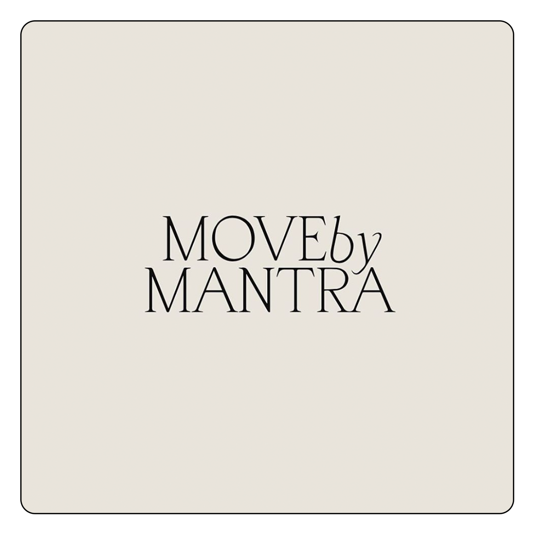 Move By Mantra