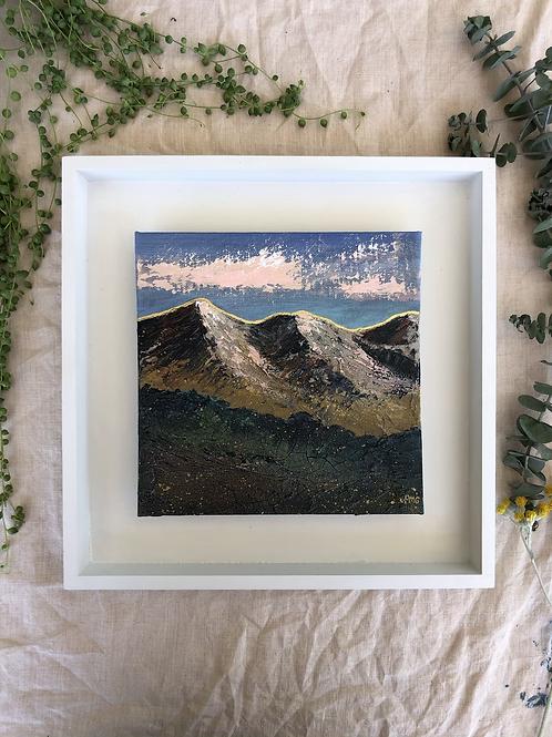 Serenade The Mountains