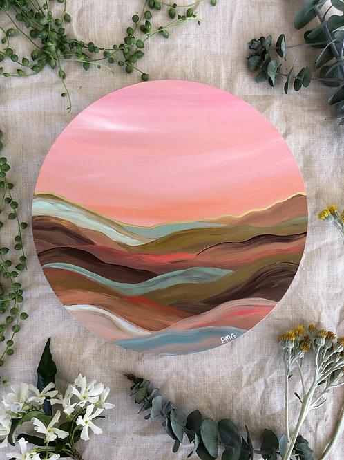 Rosé Sky