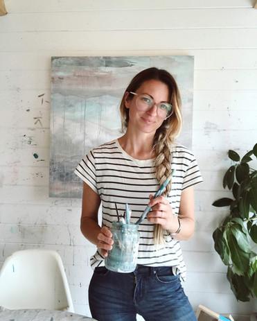 Phoebe Gander