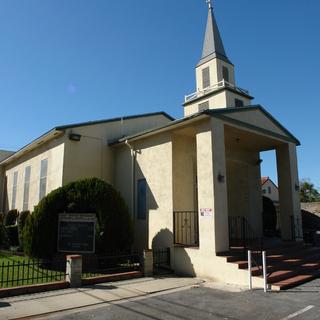 First AME Church of Santa Monica, 90404