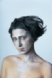 Stage Makeup Artist Make up Romanie Brooks Sanja Manakoski
